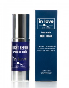 NIGHT REPAIR IN LOVE