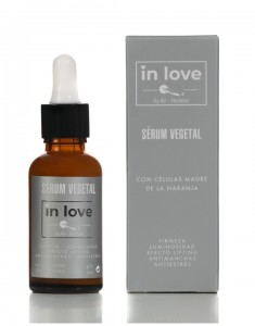 SÉRUM VEGETAL IN LOVE