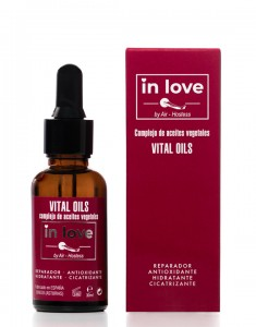 VITAL OILS IN LOVE